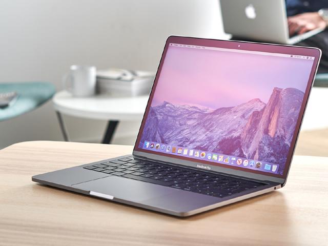 """MacBook Pro 13 inch 2020 sẽ tích hợp chip siêu """"trâu"""""""