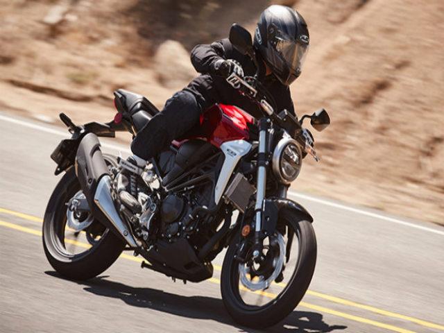 Điểm danh top 6 môtô phân khối 300cc tốt nhất hiện nay