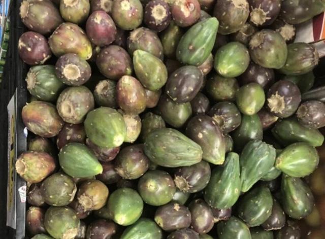 Không ngờ loại cây toàn gai góc, tưởng không thể ăn được lại cho loại quả cực ngon, bổ dưỡng - 3