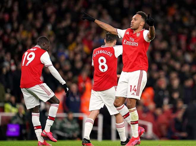 Nhận định bóng đá Arsenal – Everton: Trận cầu 6 điểm, tiếp đà hồi sinh - 1