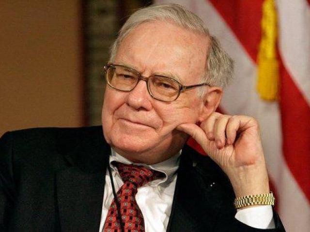 Tỷ phú Warren Buffett sắp nghỉ hưu, ai sẽ là người thay thế?