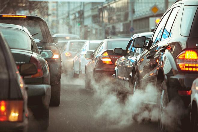Sự khác nhau giữa tiêu chuẩn khí thải Euro 4 và Euro 5 - 1