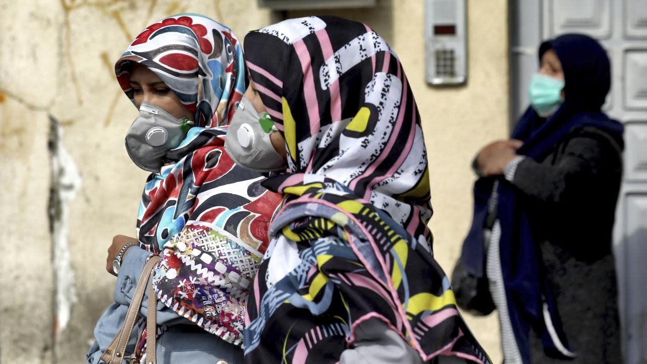 Bộ Y tế Iran phủ nhận thông tin một thành phố có 50 người tử vong vì Covid-19 - 1