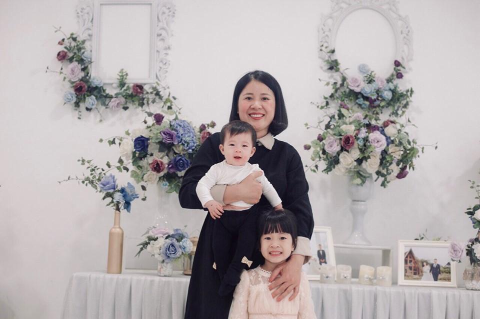 Người mẹ hai lần dừng điều trị ung thư gan để sinh con đã chạm đến trái tim nhiều người - 1