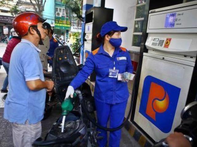 Virus Covid-19 bùng phát mạnh, giá xăng dầu ngày 25/2 tiếp tục lao dốc gần 4%