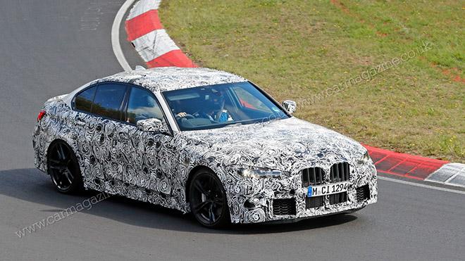Những mẫu xe được đón đợi ra mắt tại Geneva Motor Show 03/2020 - 1