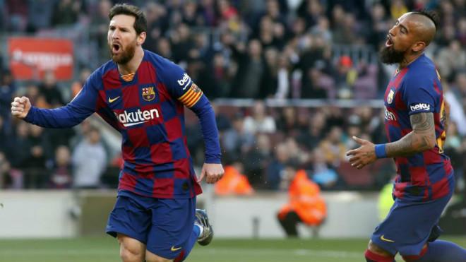 """Nhận định bóng đá Cúp C1 Napoli - Barcelona: Vượt khó """"hiểm địa"""", chạy đà Siêu kinh điển - 1"""