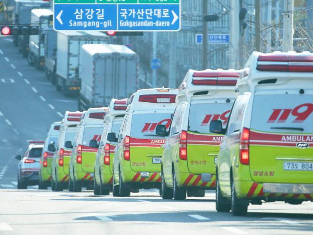 Chuyên gia: Thời điểm tệ nhất của dịch Covid-19 chưa đến với Hàn Quốc