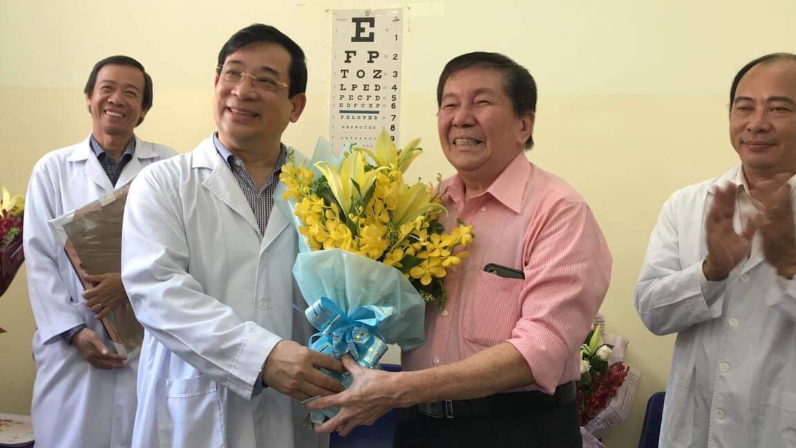 Bộ Y tế lý giải vì sao 16 bệnh nhân nhiễm Covid-19 tại Việt Nam đều khỏi bệnh - 1