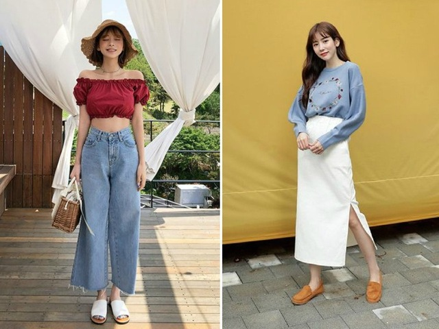 Những tips mặc trang phục để trông bạn cao hơn 5-10cm