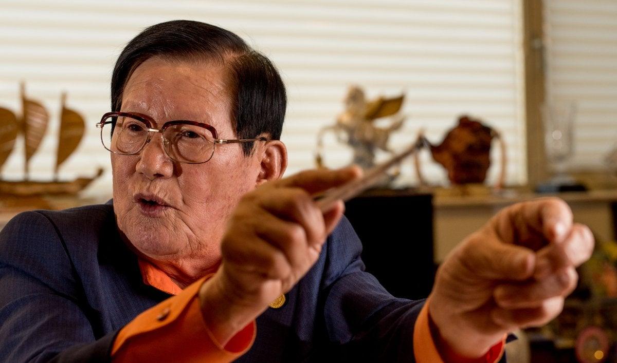 Thủ lĩnh của giáo phái Tân Thiên Địa tại Hàn Quốc là người như thế nào? - 1