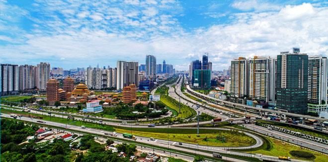 Năm 2020: Tiềm lực gia tăng của thị trường bất động sảnphía Đông Sài Gòn - 1