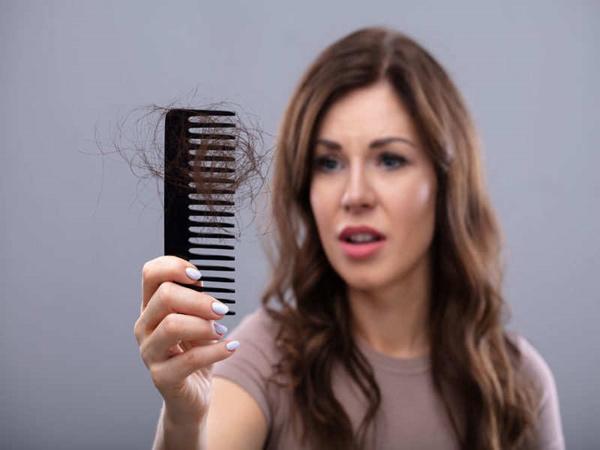Nhận biết lão hóa tóc ở tuổi 30 và bí quyết từ thiên nhiên - 1