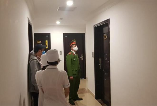 Phòng chống dịch Covid- 19: Một số người Hàn Quốc không hợp tác - 1