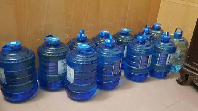 Nữ cổ đông góp vốn lập 'siêu' DN 144 nghìn tỷ đồng làm nghề bán nước - 1