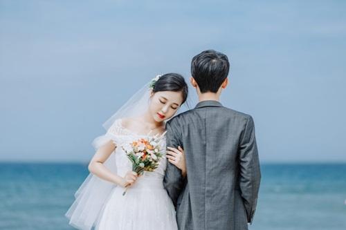 Mê trai đẹp Hàn Quốc, gái trẻ quyết lấy bằng được và cái kết đau lòng - 1