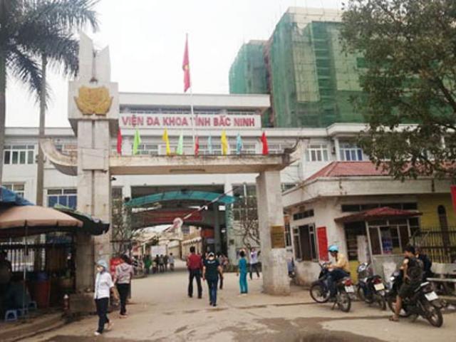 Người đàn ông Hàn Quốc tử vong ở Bắc Ninh âm tính với Covid-19