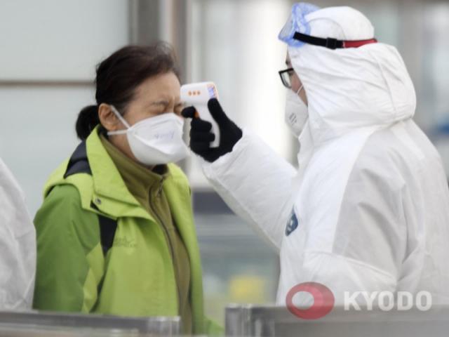 Ca đầu tiên khỏi Covid-19 ở Nhật Bản dương tính lại với virus sau 2 tuần