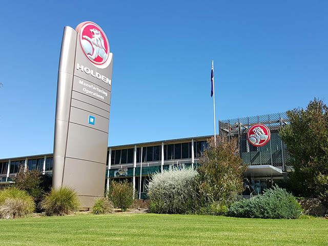 VinFast hướng đến thị trường Úc, sắp thâu tóm thương hiệu xe Holden
