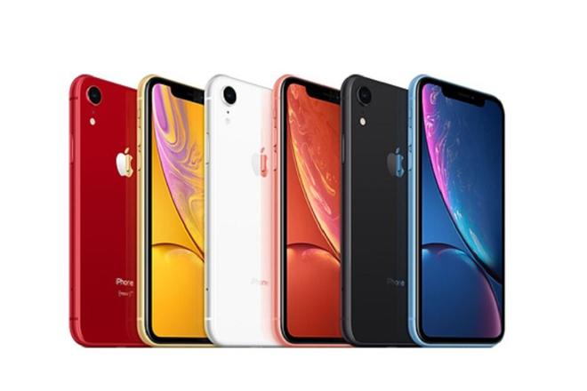 """iPhone XR là chiếc smartphone """"bán chạy"""" nhất năm 2019 - 1"""