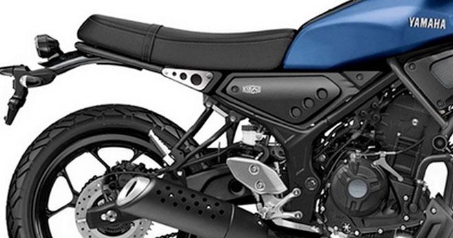 Yamaha XSR300-cafeeauto-3