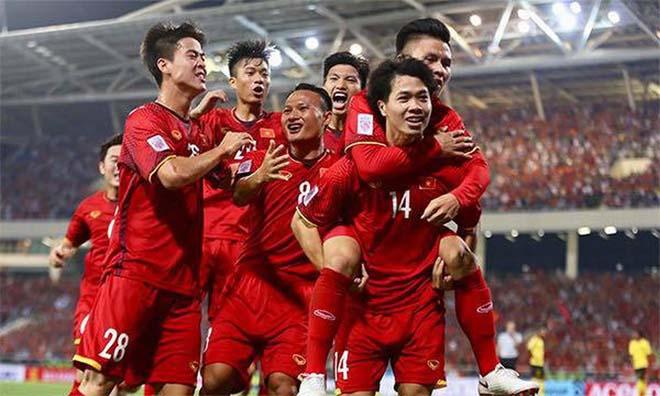 Tuyển Việt Nam sẽ được hưởng lợi trận làm khách gặp Malaysia - 1