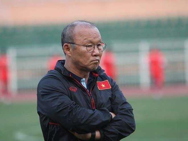 Không phải Quang Hải, đây mới là át chủ bài của thầy Park khi đấu Malaysia - 1