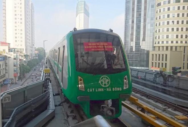Cách ly giám đốc dự án đường sắt Cát Linh - Hà Đông để phòng dịch - 1