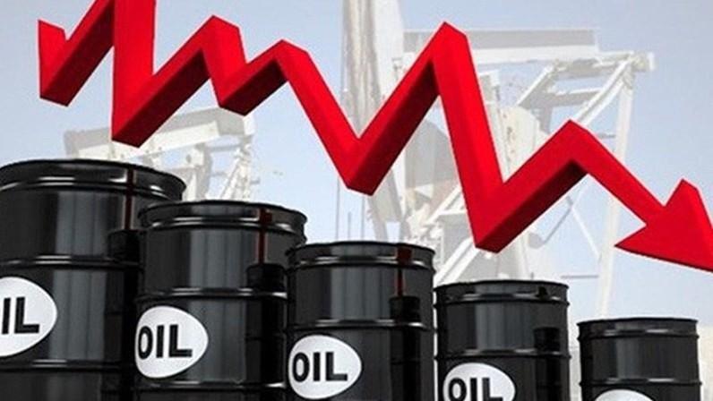 Giá xăng dầu ngày 28/2 tiếp đà lao dốc không phanh, chạm đáy hơn 1 năm - 1
