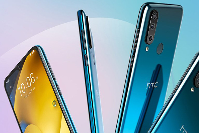 HTC Wildfire R70 liệu đủ giúp vực dậy thương hiệu đang thoi thóp? - 1