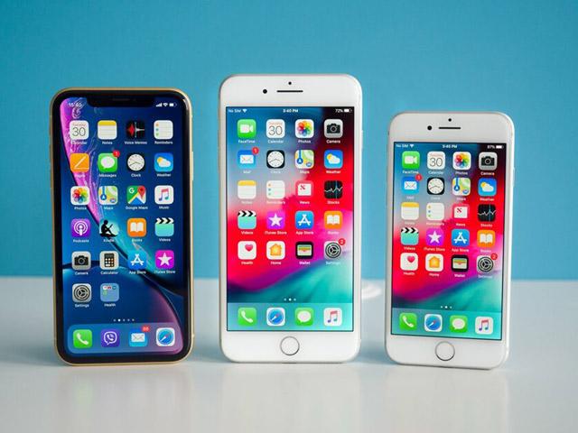 iPhone sắp có khả năng khôi phục internet như MacBook