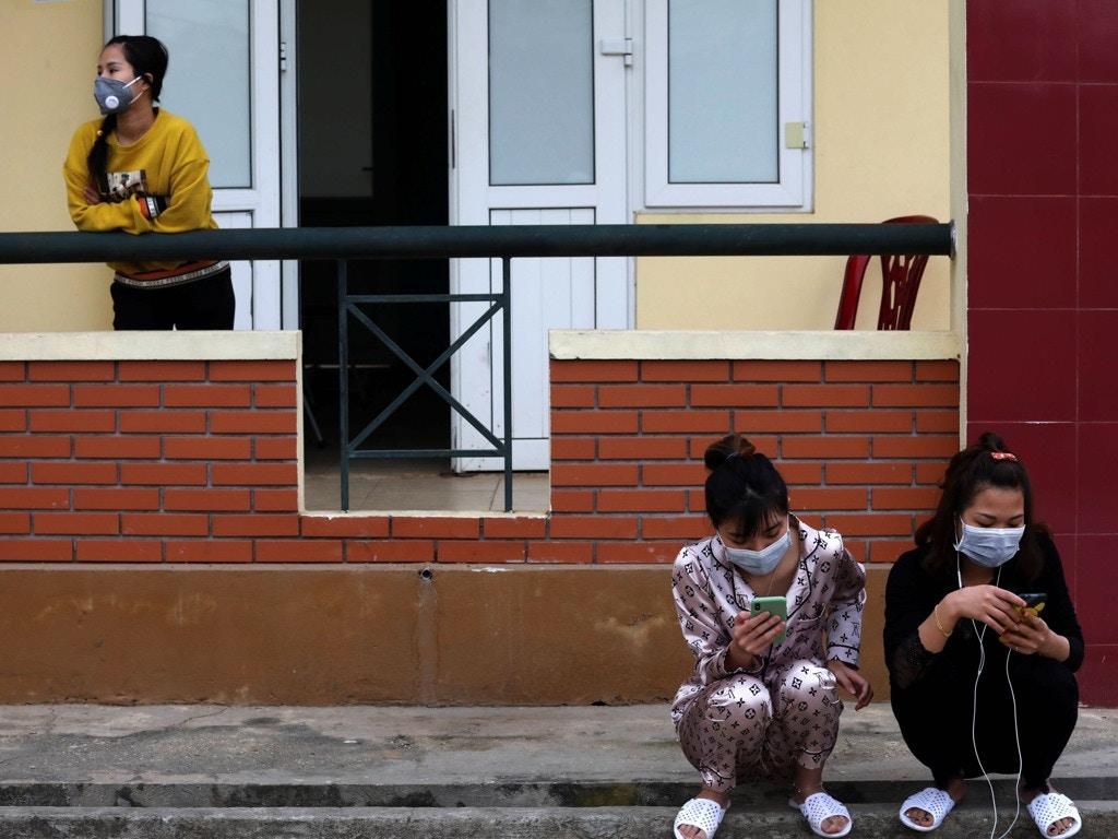 Báo nước ngoài viết về chống dịch Covid-19 tại Việt Nam - 1