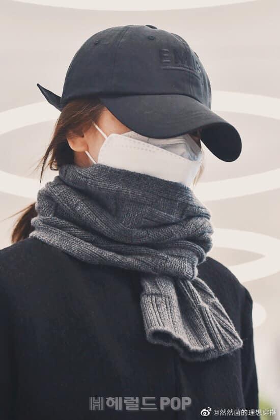Song Hye Kyo bị chỉ trích dữ dội giữa lúc Hàn Quốc phải chống dịch Covid-19 - 1