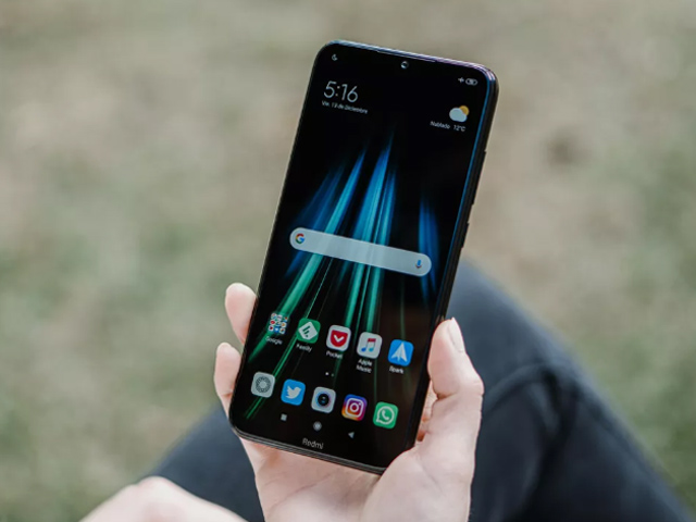 Quên iPhone XR đi, đây là chiếc smartphone Android đáng mua nhất 2019, giá cực rẻ