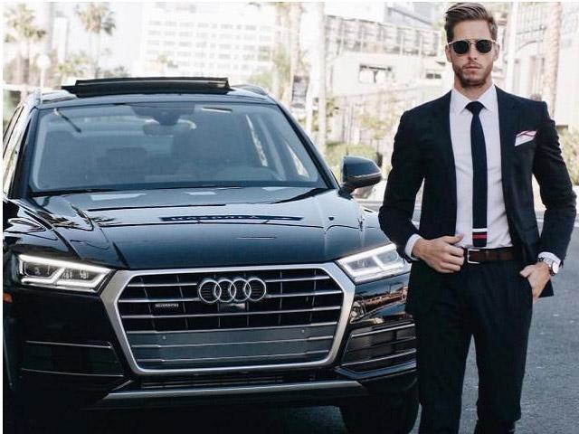 Sở thích mua ô tô tiết lộ tính cách đàn ông - 1