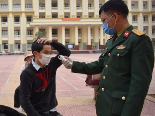 Bộ Y tế bác thông tin Hà Nội có nguy cơ bùng phát dịch Covid-19 trong tuần tới