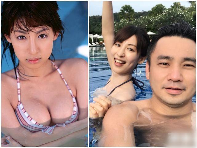 Đời sống Showbiz - Mỹ nhân Nhật ngủ quên ở khách sạn Việt đời thực nóng bỏng cỡ nào?