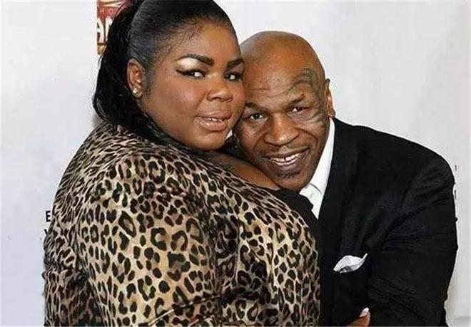 Mike Tyson chi 10 triệu USD cưới chồng cho con là tin giả: Kẻ to gan ra mặt - 1