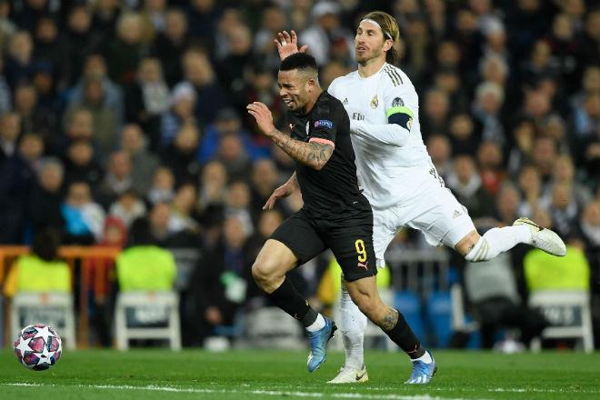 Real quyết xóa thẻ đỏ cho Ramos, cảnh giác Barca có vũ khí bí mật ở Siêu kinh điển - 1