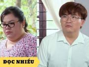"""Tin tức sức khỏe - MC Đại Nghĩa bị """"vợ"""" nghi đang ngoại tình vì tiểu đêm quá nhiều lần"""