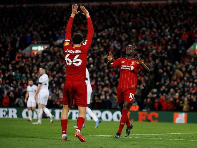 Nhận định bóng đá Watford – Liverpool: Kỷ lục lớn trong tay, lịch sử chờ đón - 1