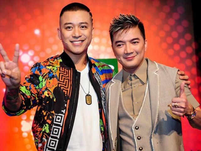 Ca nhạc - MTV - Đàm Vĩnh Hưng, Tuấn Hưng bất ngờ có tên trong show hát đám cưới: Sự thật ngỡ ngàng