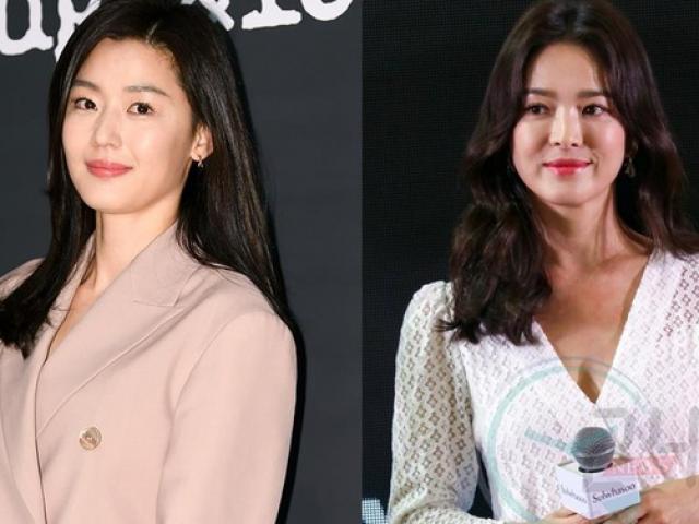 Song Hye Kyo bị yêu cầu cách ly, 2 người ê-kíp sao Hàn dương tính virus Corona