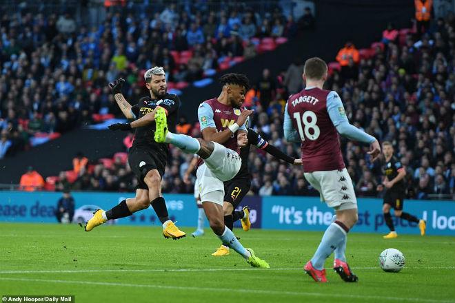 Man City vô địch League Cup: Pep Guardiola áp sát kỷ lục Sir Alex - 1