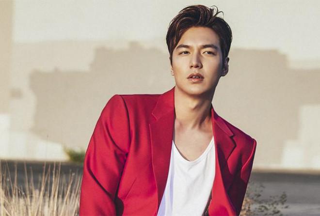Lee Min Ho trở thành sao Hàn quyên nhiều tiền nhất giữa dịch Covid-19 - 1