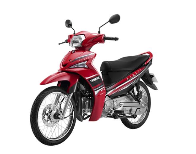 Bảng giá Yamaha Sirius tháng 3/2020, giảm nhẹ vài trăm nghìn đồng - 1