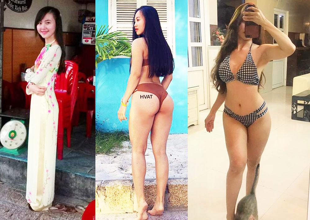 9X Nha Trang thoát nghèo nhờ gym kể chuyện đẹp vẫn bị coi thường - 3