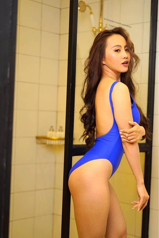 9X Nha Trang thoát nghèo nhờ gym kể chuyện đẹp vẫn bị coi thường - 5