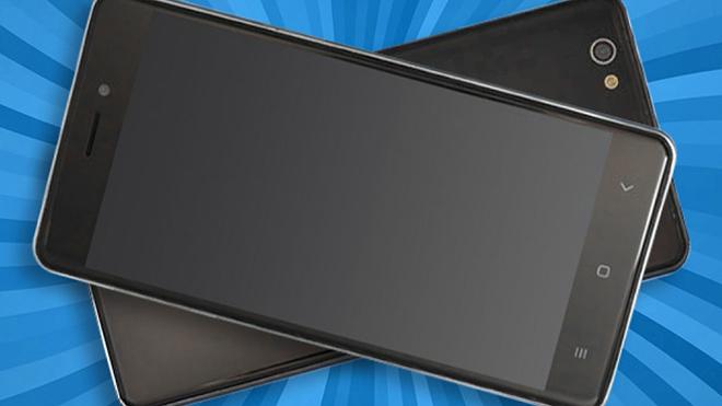 Bất ngờ với chiếc điện thoại bí ẩn của Sony - 1