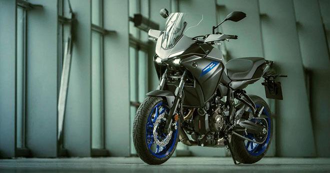 """Yamaha Tracer 700 2020 sẵn sàng bán ra tại Đông Nam Á: Giá """"ngọt""""? - 1"""